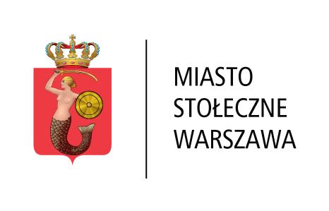 Warszawa logo