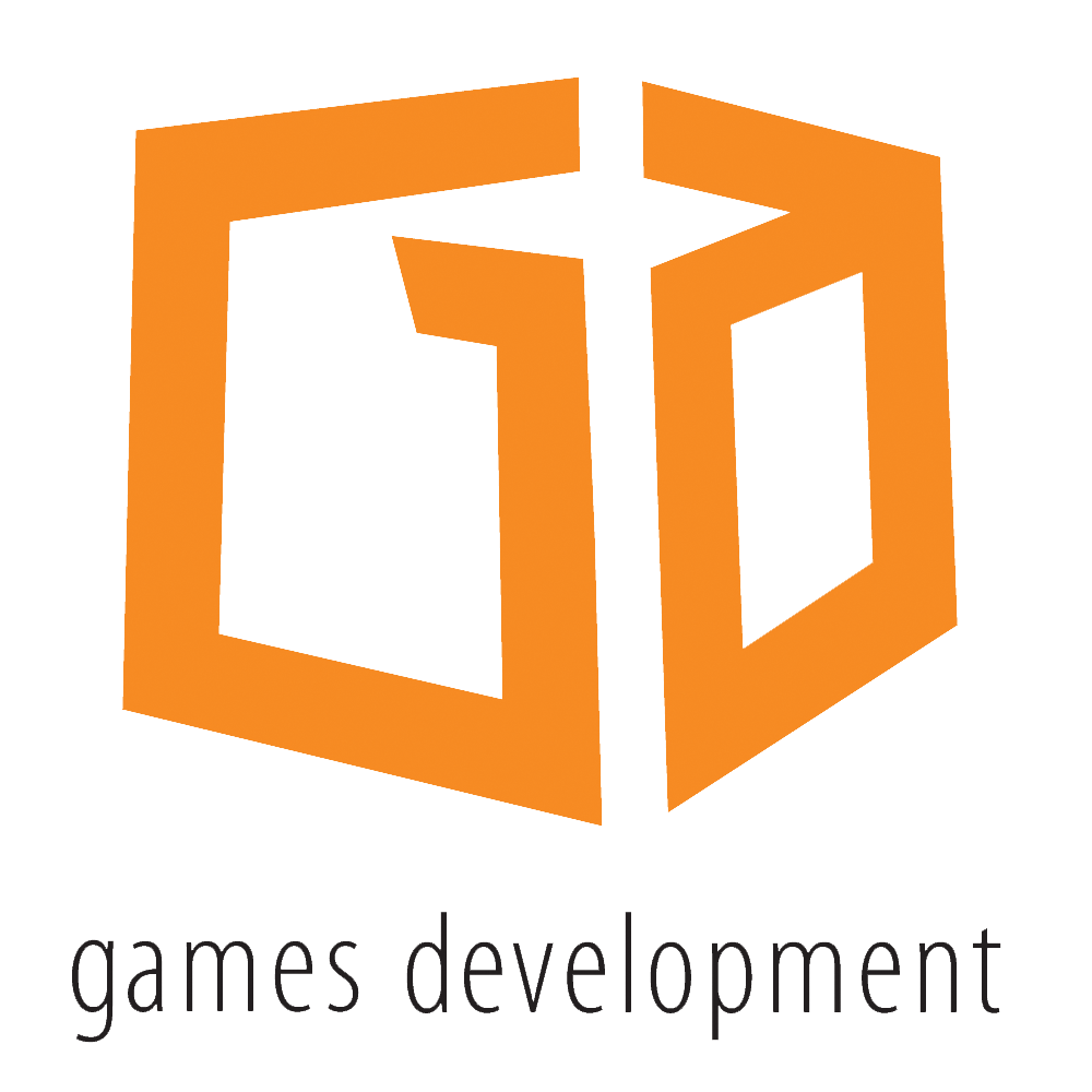 games development logo