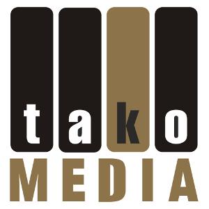 Logo Tako Media