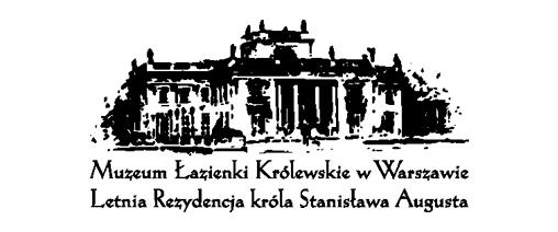 Muzeum łazienki logo
